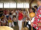 Capoeira 10 Workshop